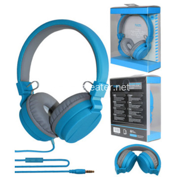 High Quality  Stereo Wired  Headphone