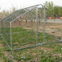 2x3x2m large metal walk in poultry cage