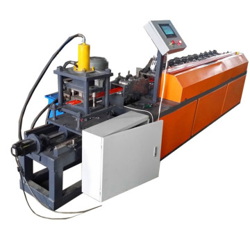 Roller slat shutter door Forming Machine