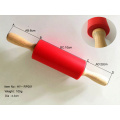 Non-Stick Surface Silicone Rolling Pin