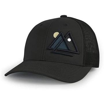 Outdoors Trucker Hat Men Baseball Cap