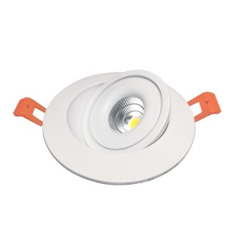 Patent Intelligen 7W Taiji led down light