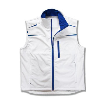 Full Fleece Inner Lining Vest Classic