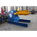 5 Tons Hydraulic Steel Coil Decoiler