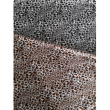 Animal Skin Rayon Challis 30S Light Printing Fabric