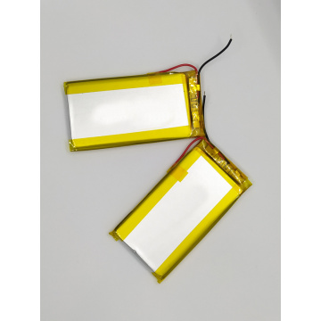 hot sales rechargeable lithium polymer battery 307095 3.7v