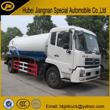 Dongfeng 12 Cubic Meters Septic Tank Truck