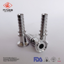 Sanitary Stainless Steel Hose Adapter Ferrule
