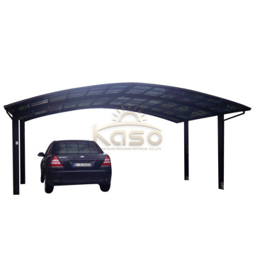 GazeboGarden Cheap Diy Cover Aluminum Outdoor Metal Carport