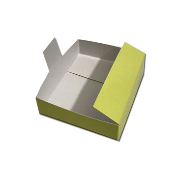 Cheap packaging paper window boxes