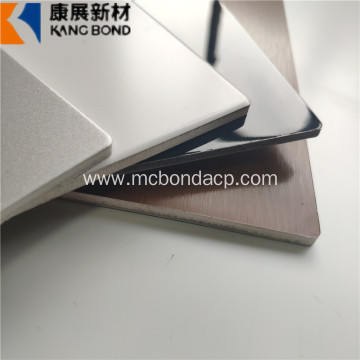 High Glossy Aluminum Acp For Building