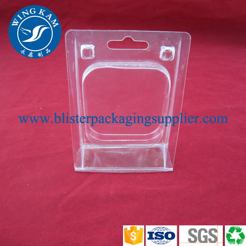 Plastic High Quality Clamshell Packaging
