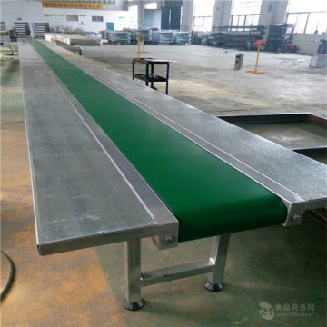 ODM for Endless PVC Conveyor Belt Conveyor Belt for food supply to Spain Manufacturers