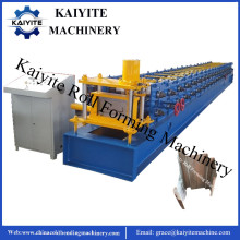 Angle Cutting Steel Door Frame Forming Machine