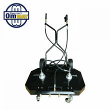 "Twin Spinner 48"" Surface Cleaner"