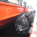 Net Type Pneumatic Fenders