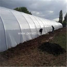 UV Protected 200 Micron greenhouse film plastic covering