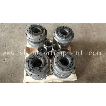 Concrere Batch Plant Spare Parts List