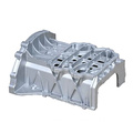 Aluminum Die Casting Shell Housing