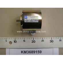 Electromagnet Brake for KONE Escalators KM3689159