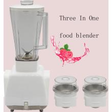 Good Quality for Juice Blender Multifunction Juicer Blender 2 in 1 supply to France Manufacturers