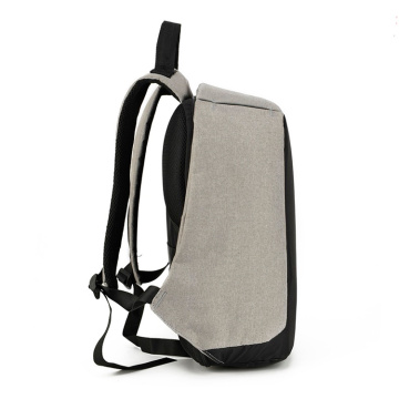 Charging multifunctional backpack for students