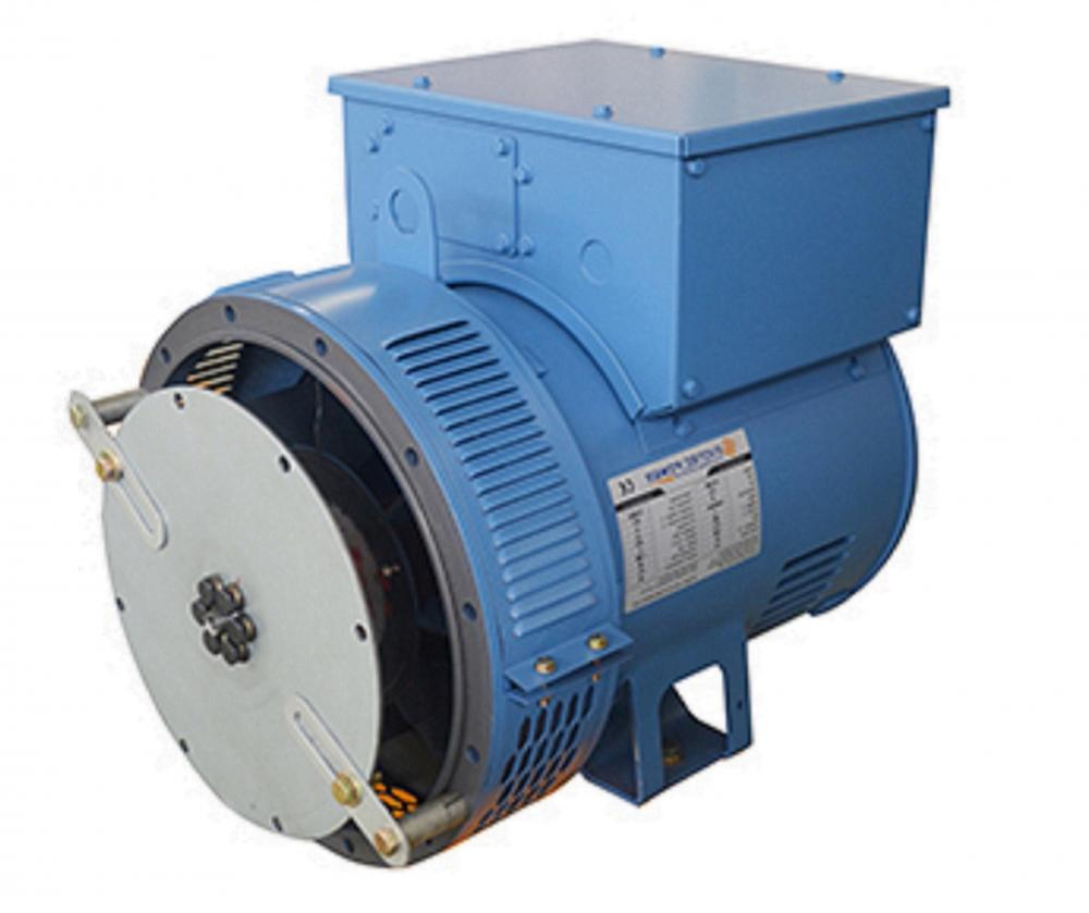 Wind Turbine Permanent Magnet Generator Alternator