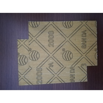 XB380 Heat Resisting Panel Sheet