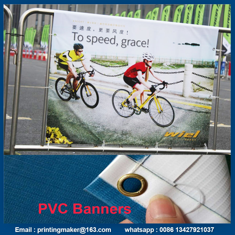 Advertising Vinyl Banner Flag Sign Many Sizes