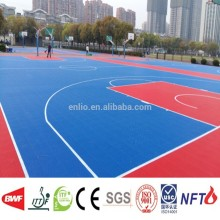 Fast Delivery for Outdoor Basketball Court Backyard basketball court tile supply to Venezuela Manufacturer