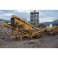 Mobile Coal Crusher Machine For Coal Stone Granite