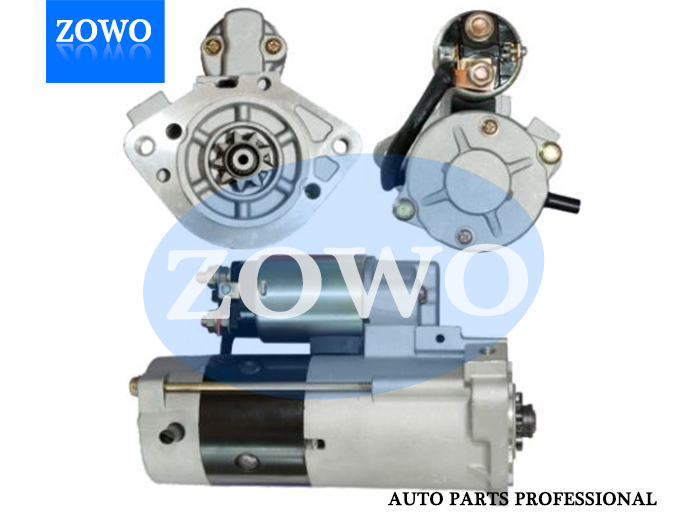 Starter Motor Components M8t76171