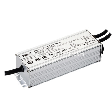 Led Power Supply 24Vdc LED Driver Constant Voltage