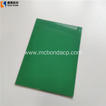 Hot Sale Exterior Aluminum Composite Panel Acp