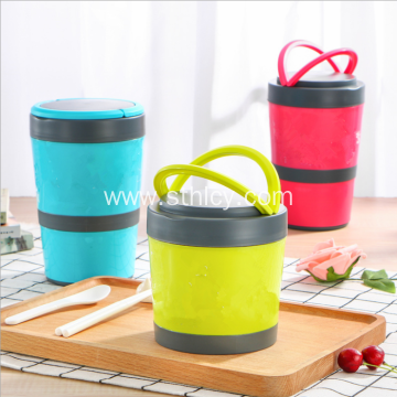 High Quality Multilayer Stainless Steel Lunch Box