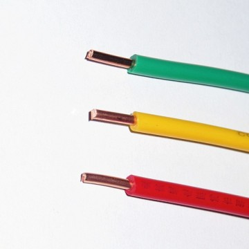 High quality Low Smoke Zero Halogen electrical cable