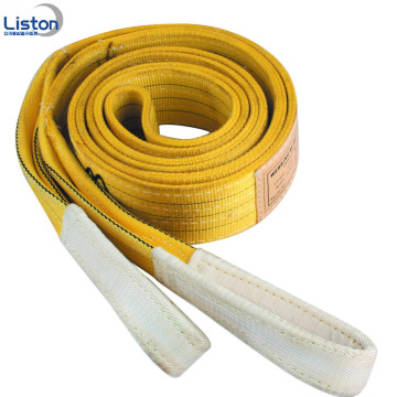 10Ton CE Provided Flat Webbing Sling Hot Sale