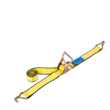 50mm polyester webbing ratchet strap CE GS