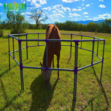 Hot-dipped Galvanized Horse and Livestock Fencing Panel