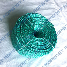 PP Danline 3 Strands Rope With High Quality