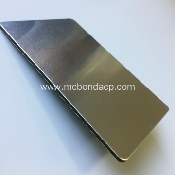 Good Quality Brushed Aluminum Composite Panel