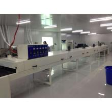China for Air Supply System Spray Painting Line for Toy supply to Belgium Suppliers
