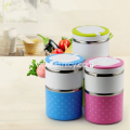 High Quality Multilayer Stackable Stainless Steel Lunch Box