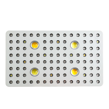 Super COB LED Grow Light 450W