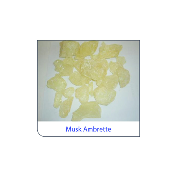 High Quality Fixative Raw Musk Ambrette