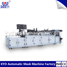OEM/ODM China for Square Cotton Pad Making Machine,Cotton Pad Machine Manufacturers and Suppliers in China Disposable Finger Plug-in Cotton Pad Machines export to India Wholesale