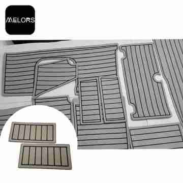 Melors Floor Decking Sheet CNC Custom Sheets