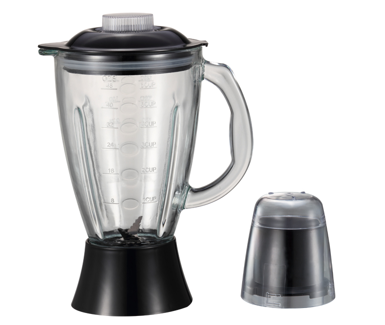 Think Glass Jar Blender