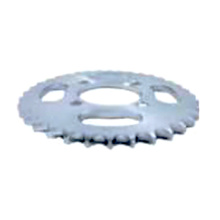 100% Original for Custom Motorcycle Spare Parts HS-CG018 Motorcycles Trike Spare Part Sprocket Rear export to India Manufacturer