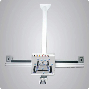 3D Wheel Alignment for Car Repair Shop